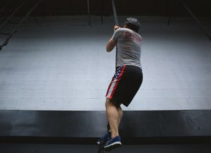 CrossFit & Fitness Center Rope Products