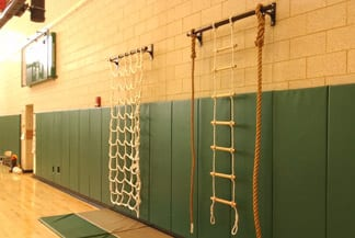 Phys Ed & Recreational Rope Products